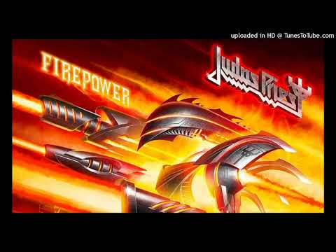 Lightning Strike (2018)  (Judas Priest )