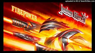 Lightning Strike 2018 Judas Priest