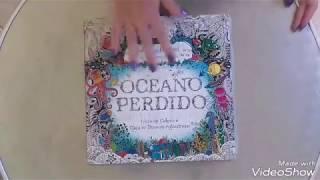Oceano Perdido - Finalizado