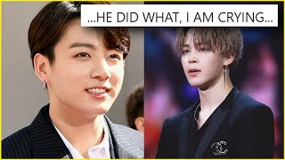ARMY's SHOCKED, Jungkook STOPS Singing over NEW CAREER? BTS MAD at Jungkook For THIS
