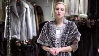 видео Как ухаживать за норковой шубой