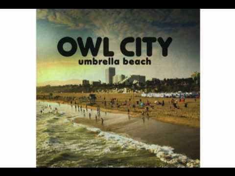 Owl City - Umbrella Beach (DJ Revan mix) BETA