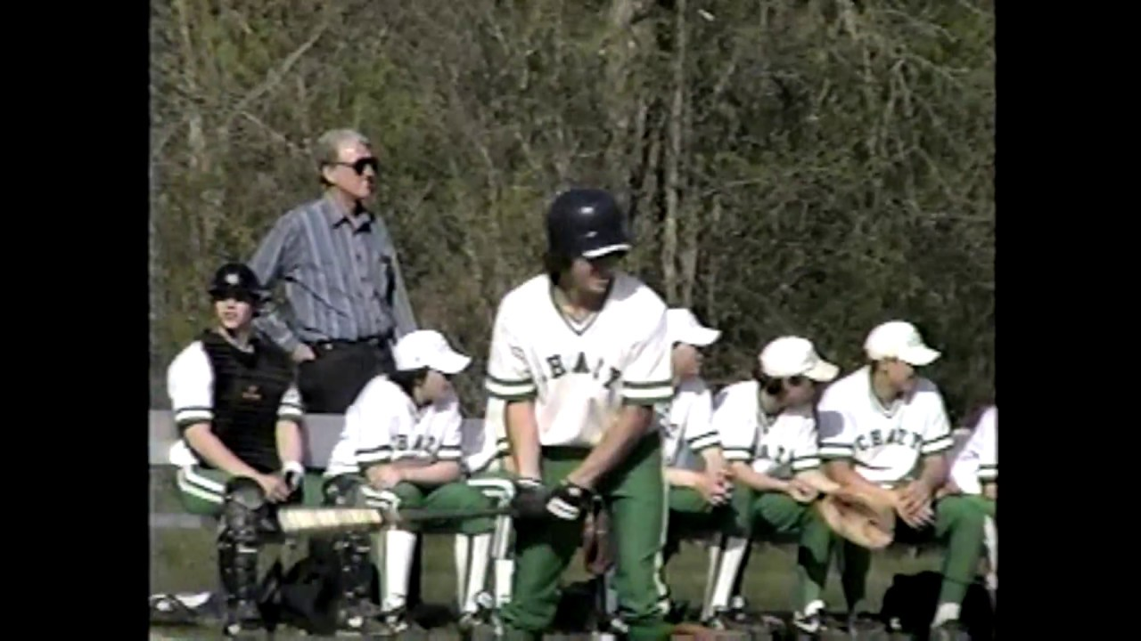 Chazy - Westport Baseball  5-15-96