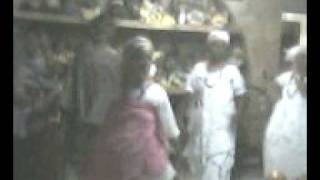 saída de yao de ogum 2 /2010