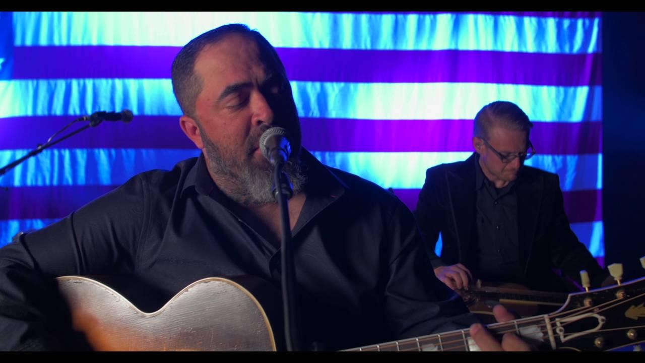 Aaron Lewis Northern Redneck Acoustic Youtube