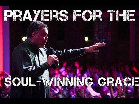 Prayers For The Soul-Winning Grace (Dag Heward-Mills)