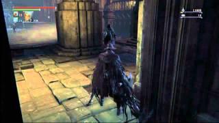 【千森冷靜實況】Bloodborne血源詛咒-輕鬆解決未見之村三獵人(旁白版)