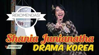 Video 5 Drama Korea Rekomendasi Shania Junianatha download MP3, 3GP, MP4, WEBM, AVI, FLV Januari 2018