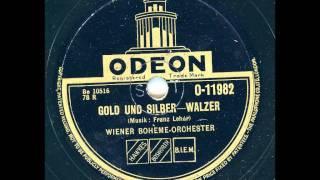 Wiener Bohème Orchester - Gold und Silber