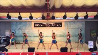 2016年2月13日平塚OMC湘南シティのステージにて行われた公開収録の様...