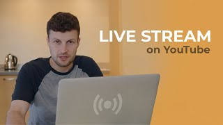 Speak Life - Stream - How to Live Stream High Quality Video on YouTube