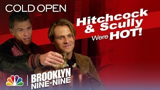hitchcock-and-scully-were-totally-rad-in-the-80s-brooklyn-nine-nine-episode-highlight