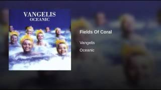 Fields Of Coral