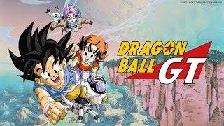 Gambar cover DragonBall GT : Don't you see [Instrumental]