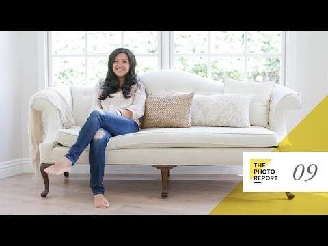 Caroline Tran - Setting Goals And Balance