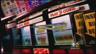Gambling on Casinos in Illinois