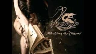 Raven Woods - Zâhir & Bâtin/Enfeebling The Throne
