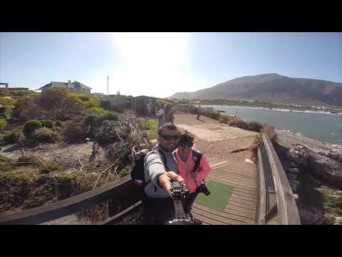 Descubriendo Sudafrica Y Cataratas Victoria