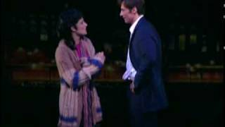 "Best That You Can Do from ""The Boy from OZ""  Hugh Jackman Stephanie J. Block"