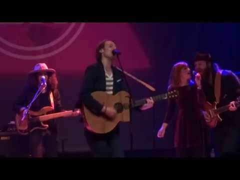 "Eric Hutchinson - ""Rock & Roll"" and ""Tell the World"" (Live in San Diego 4-27-14)"