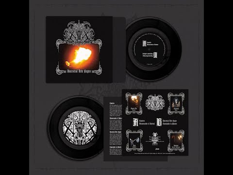 NOX - Ancestral Arte Negro Full EP