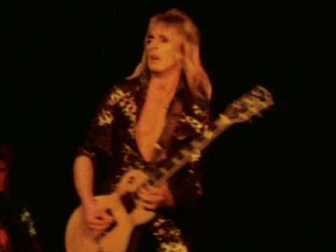 MICK RONSON & DAVID BOWIE-Hang on to yourself