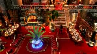 Hideout of the Week S02E12: The Exotic Wraeclastian Hotel