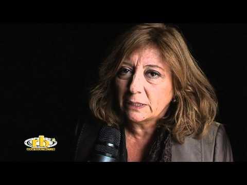 LAURA DELLI COLLI - intervista (Legge Quadro Cinema Audiovisivo) - WWW.RBCASTING.COM