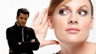 Co słyszą głusi? | Polimaty #82