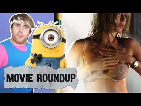 MINIONS-Verbot in China und der Ur-STAR WARS revealed - Movie RoundUp