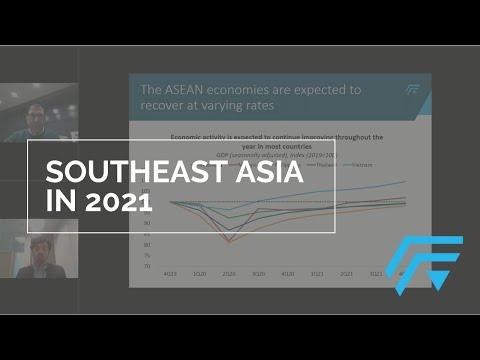 Southeast Asia in 2021 | Webinar