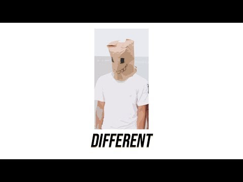 PAPER - Different [Official Music Video]