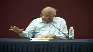 Coimbatore Conference - 2015: Question Answer Session - Zac Po…