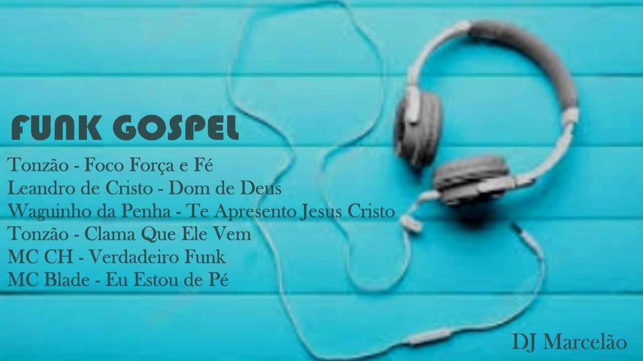 Funk Gospel - DJ Marcelão