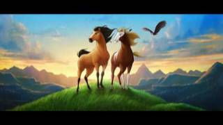 Spirit Stallion of Cimarron:Homeland(Instrumental)