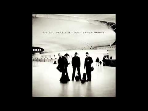 u2 - peace on earth (audio)