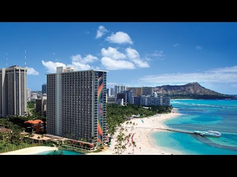 Embassy Suites by Hilton Waikiki Beach Walk Hawaii 2018