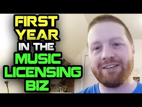 Featured Producer: First Year In The Music Licensing Biz