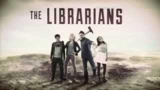 "Библиотекари 1 сезон 5 серия (1x05) - ""И яблоко раздора"" Промо (HD)"