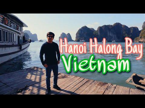 Hanoi Vietnam Adventure