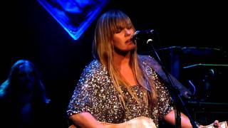 Fooling Myself-Grace Potter and the Nocturnals at Lupo