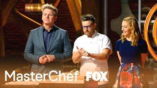 Chef Richard Blais Presents His Dish | Season 7 Ep. 16 | MASTERCHEF