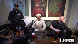 The Joe Budden Podcast Episode 249 | Act Up