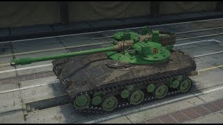 WoT T92 My Ace Tank from 3.12.2018