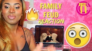 Family Feud - Jay Z Ft. Beyonce Explicit (Official Music Video) UK reaction 444