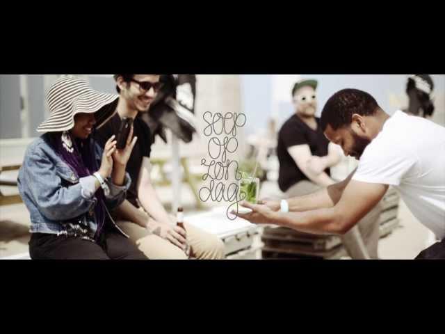 Aftermovie Soep op Zondag at Ajuma - Jennah Bell (live)