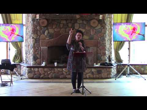 This Girl is On Fire Retreat April 14, 2018 Tammie