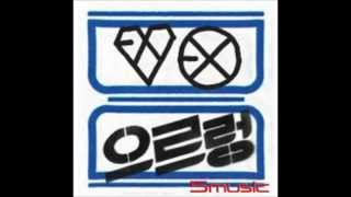 [Full Audio/MP3 Download] EXO XOXO Audio