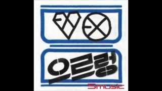 [Full Audio/MP3 Download] EXO XOXO Audio