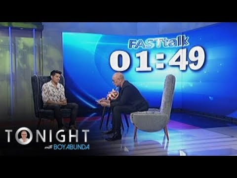 TWBA: Fast Talk with Vin Abrenica